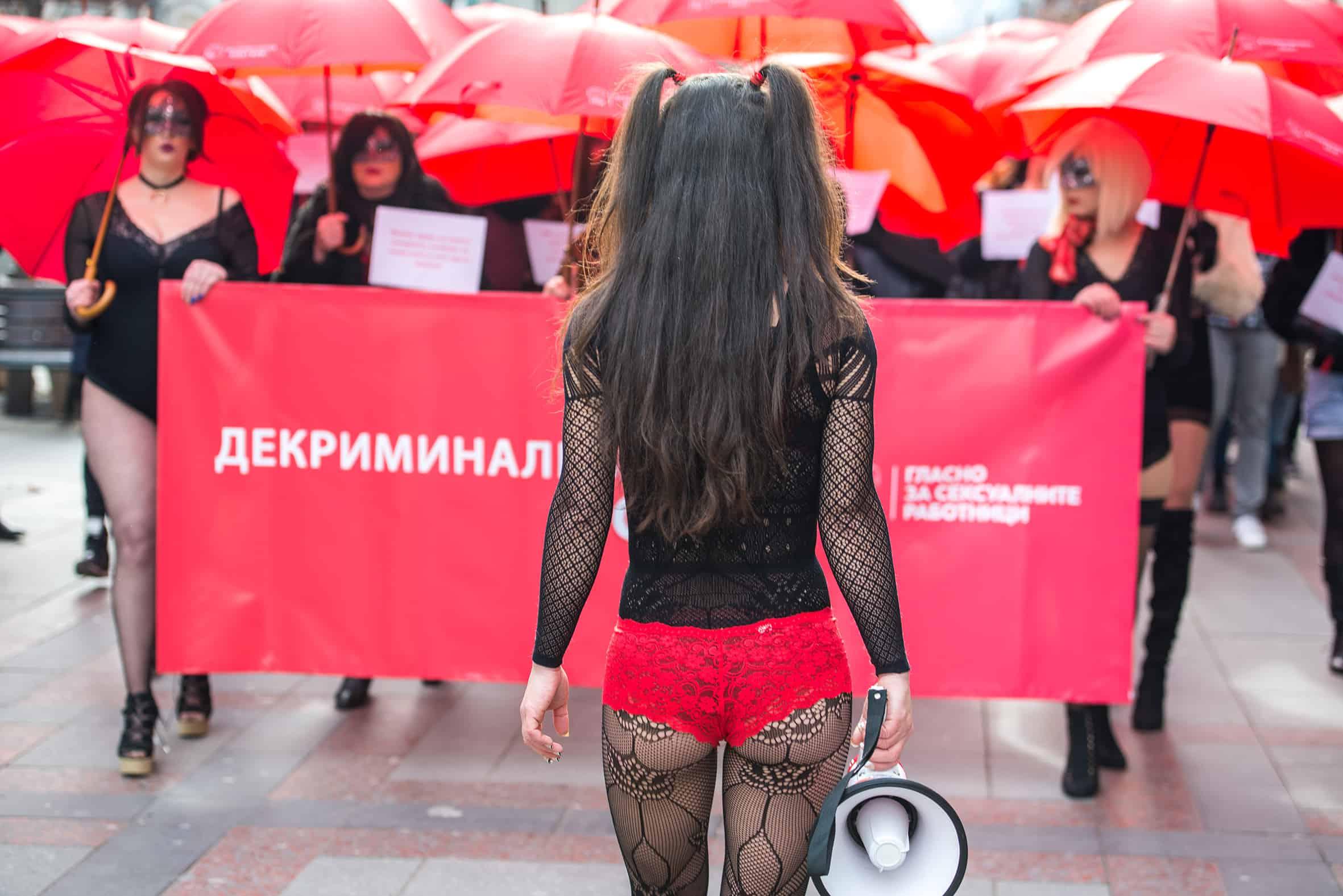 Фотографија: Ванчо Џамбаски