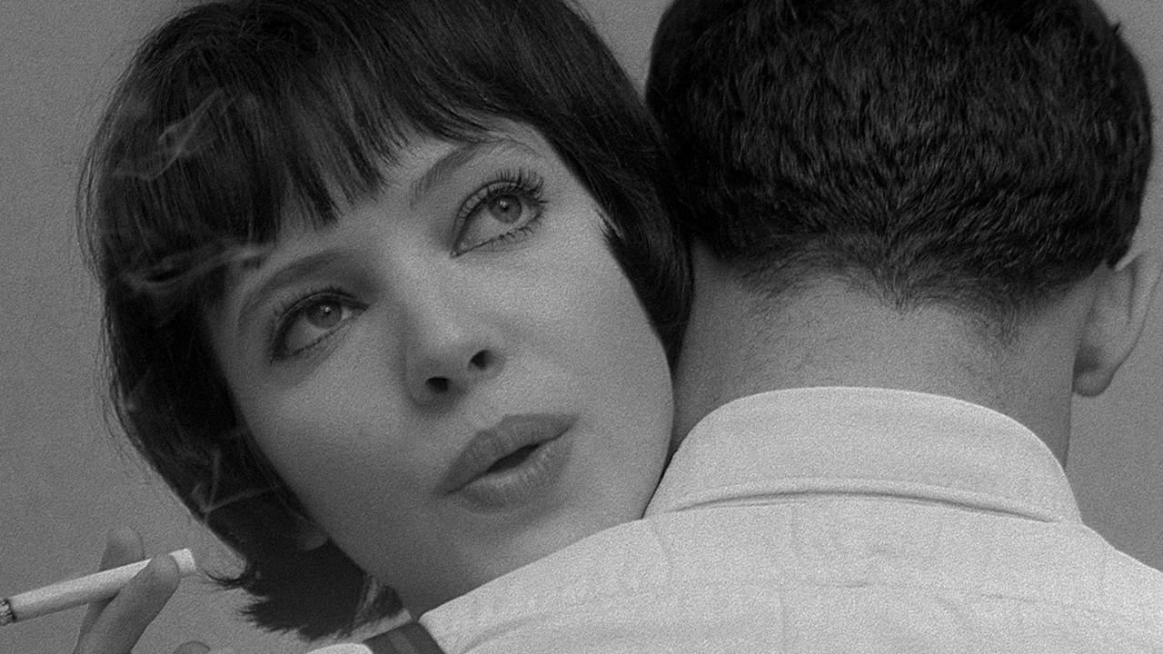 Vivre sa vie / Живеејќи го нејзиниот живот (Годар, 1962)