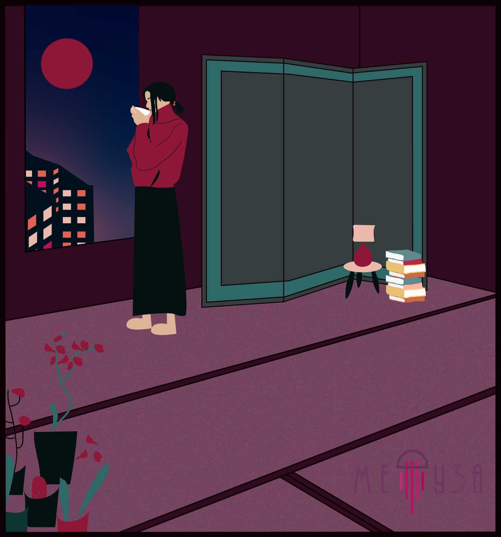 Илустрација: Амар Качар