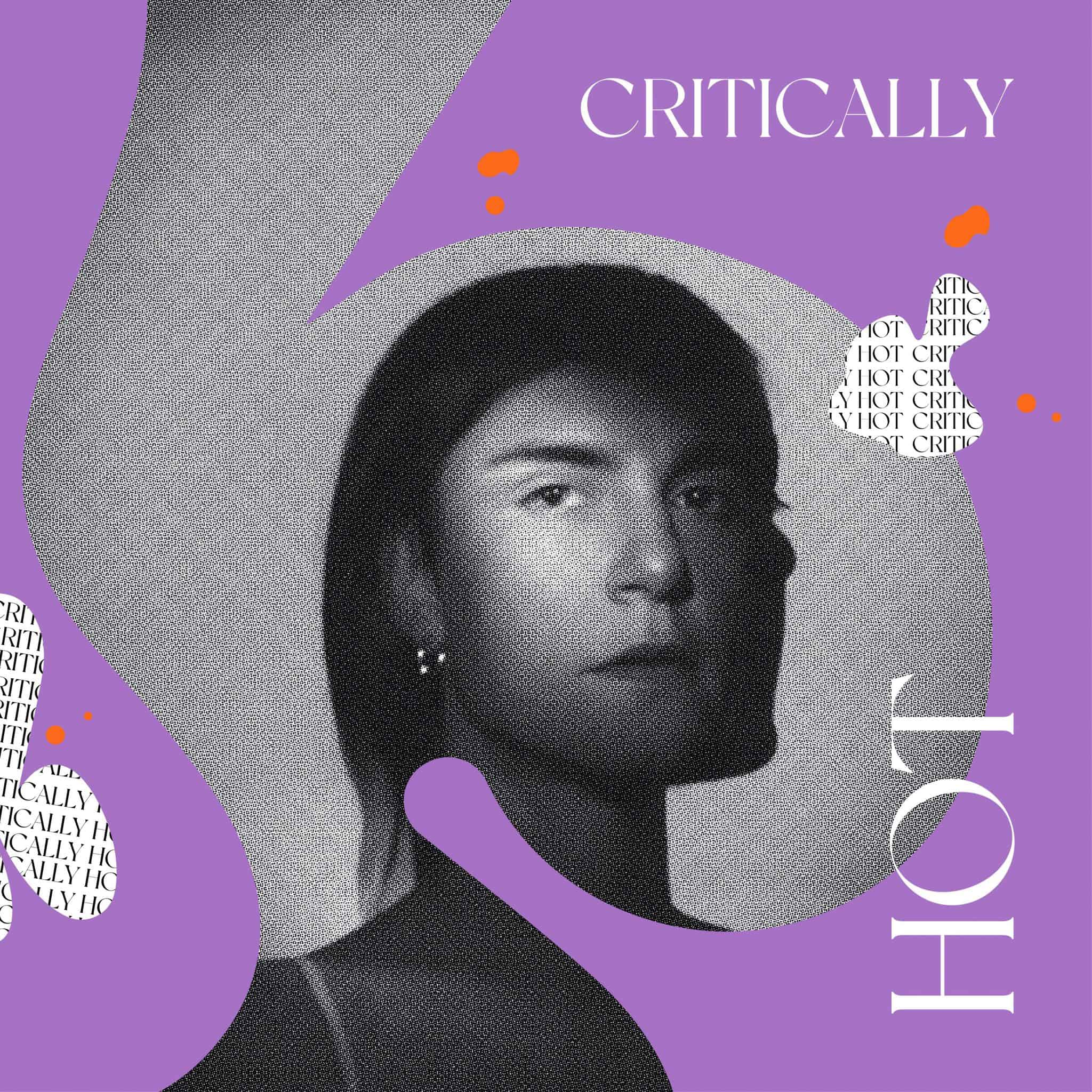 Visual: CRITICALLY HOT (Imaginative Choreographic Center)